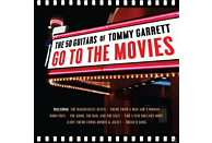 The 50 Guitars Of Tommy Garrett - Go to the Movies [CD]