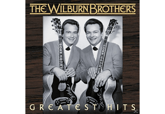 The Wilburn Brothers - Greatest Hits - (CD)