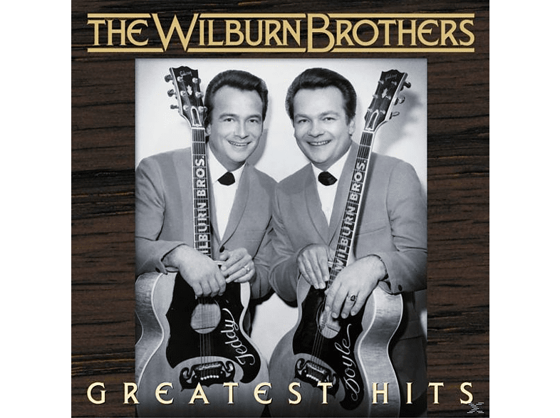 The Wilburn Brothers - Greatest Hits [CD]