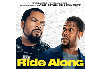 Christopher Lennertz - Ride Along - (CD)