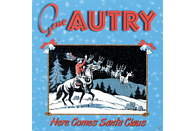 Gene Autry - Here comes Santa Claus [CD]