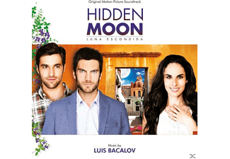 Luis Bacalov - Hidden Moon - (CD)