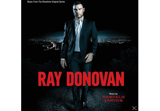 Marcelo Zarvos - Ray Donovan - (CD)
