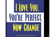 DiPietro,Joe/Roberts,Jimmy - I Love You,You're Perfect,Now Change [CD]