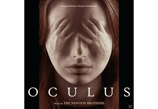 The Newton Brothers - Oculus - (CD)