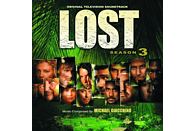 Michael Giacchino - Lost-Season 3 [CD]