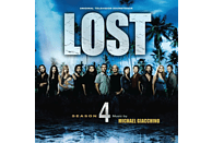 Michael Giacchino - Lost-Season 4 [CD]