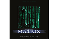 Don Davis - The Matrix (Red Pill/Blue Pill Vinyl) [Vinyl]