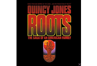Quincy Jones - Roots: The Saga of an American Family [Vinyl]