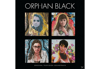 Two Fingers/Young Empires/Humans/+ - Orphan Black - (Vinyl)