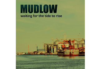 Mudlow - Waiting For The Tide To Rise - (CD)