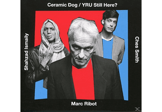 Marc Ribot - Ceramic Dog/Yru Still Here ? (Black Vinyl) - (Vinyl)