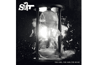 Suit - The Girl,The God,The Rush [CD]