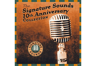 VARIOUS - Signature Sounds 10th Anniversary Collection - (CD)