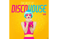 VARIOUS - The Best Of Disco House [CD]