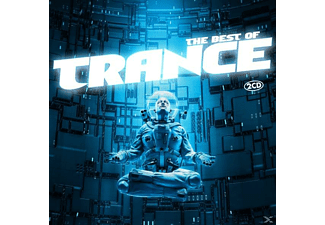 VARIOUS - The Best Of Trance - (CD)