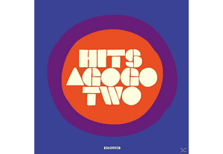 VARIOUS - Hits Agogo Two - (CD)