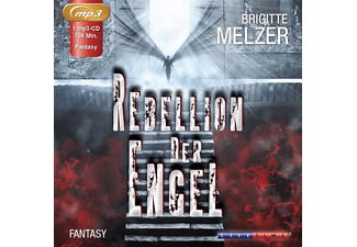 Rebellion Der Engel - 1 CD - Fantasy