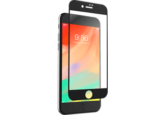 ZAGG InvisibleShield Contour Glass iPhone 7/8 Plus - Svart
