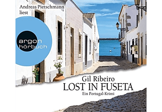 Lost In Fuseta (Limited Edition) - 6 CD - Krimi/Thriller