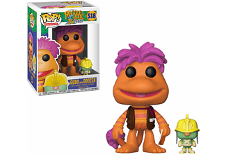 POP! TV: FraggleRock - Gobo with Doozer