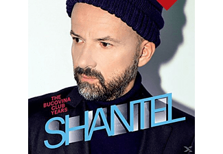 Shantel - The Bucovina Club Years - (CD)