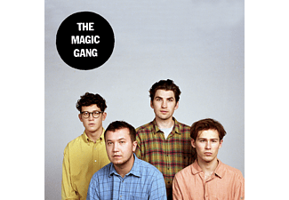 The Magic Gang - The Magic Gang - (CD)