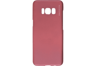 IPROTECT MSD-199-L-S-8-H-8-21 Handyhülle, Rot, passend für Samsung Galaxy S8