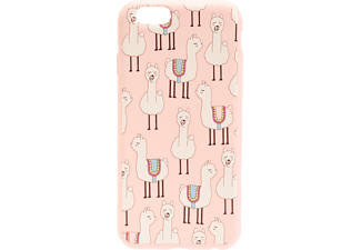 IPROTECT MSD-115-T-A-T-6-50 Handyhülle, Rosa, passend für Apple iPhone 6, iPhone 6s