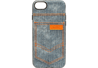 IPROTECT MSD-149-P-A-H-7-8-37 Handyhülle, Blau, passend für Apple iPhone 7, iPhone 8