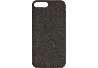 IPROTECT MSD-129-T-A-H-7-8P-12 Handyhülle, Grau, passend für Apple iPhone 7 Plus, iPhone 8 Plus