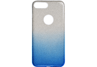 IPROTECT MSD-142-L-A-T-7-8P-7 Handyhülle, Blau, passend für Apple iPhone 7 Plus, iPhone 8 Plus