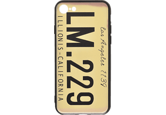 IPROTECT MSD-123-T-A-H-7-8-50 iPhone 7, iPhone 8 Handyhülle, Schwarz, Beige