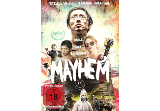 Mayhem - (DVD)