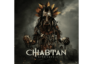 Chabtan - Nine Levels - (CD)