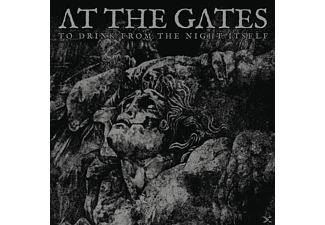 At The Gates - To Drink From The Night Itself - (CD)