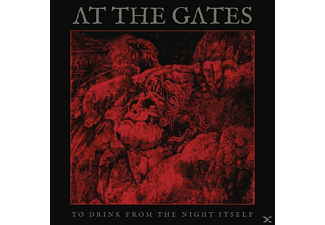 At The Gates - To Drink From The Night Itself - (Vinyl)