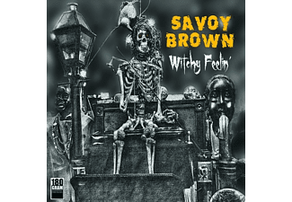 Savoy Brown - Witchy Feelin' (180g Vinyl) - (Vinyl)