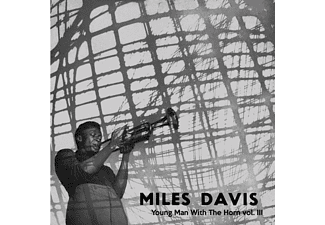 Miles Davis - Young Man With The Horn Vol.3 - (Vinyl)