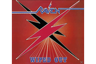 Raven - Wiped Out [CD]