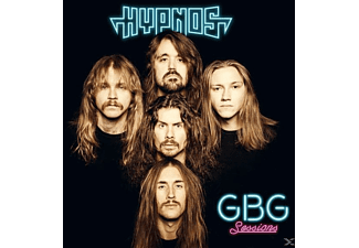 Hypnos - GBG Sessions - (CD)