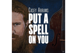 Abrams Casey - Put A Spell On You (Mqa-CD) - (CD)