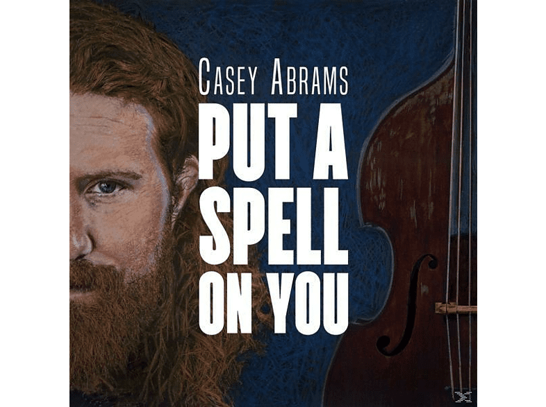 Abrams Casey - Put A Spell On You (Mqa-CD) [CD]
