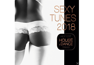 VARIOUS - Sexy Tunes 2018/Hottest Hgouse & Dance Traxx - (CD)