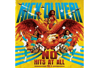 Nick Oliveri - N.O.Hits At All Vol.4 (LTD) - (Vinyl)