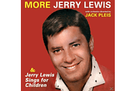 Jerry Lee Lewis - More Jerry Lewis & Sings For Children [CD]