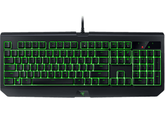 RAZER BLACKWIDOW ULTIMATE TR KLAVYE