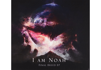 I Am Noah - Final Breed - (CD)