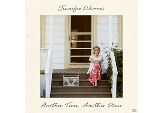 Jennifer Warnes - Another Time,Another Place - (CD)