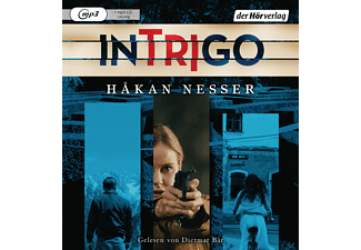 Intrigo - 1 MP3-CD - Hörbuch